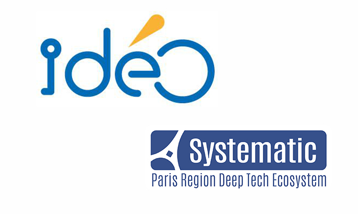 Vertical M2M exhibits at the annual event of Paris deep tech cluster Systematic's  Digital Infrastructure & IoT pole, September 26th, UPMC Paris