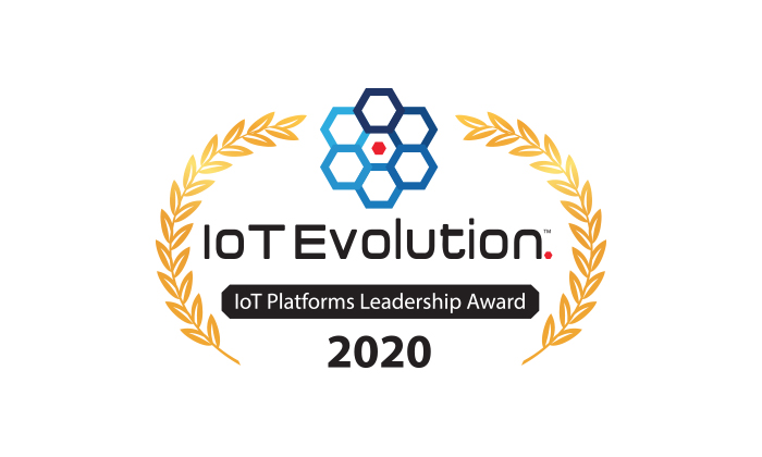 Vertical M2M receives 2020 IoT Platforms Leadership Award from IoT Evolution