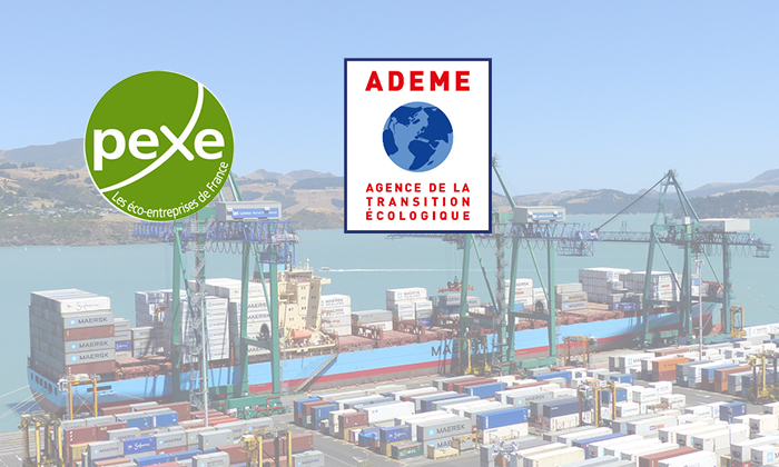 Vertical M2M introduces its Smart Ports IoT solutions suite at Sustanaible Ports Day organized by the PEXE and ADEME, the french energy transition agency