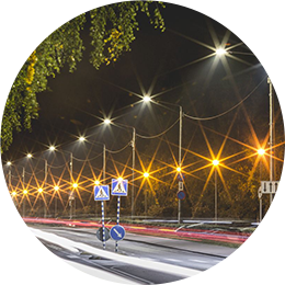 Smart City Lighting